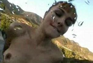 Kobiecy wytrysk Cytherea