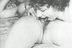 Lesbijskie stare porno