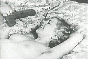 Stare lesbijskie porno - strapon