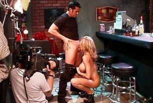 Praca w porno biznesie