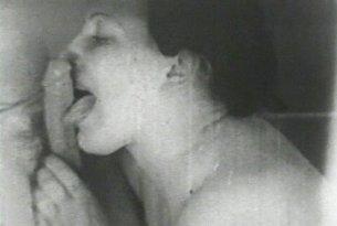 Klasyczne retro porno