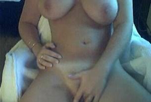 Mamuśka z sex kamerki